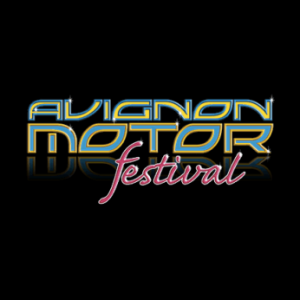 Avignon Motor Festival 2019 @ Parc des expositions - Avignon Sud  84000 Avignon