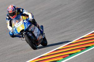 MotoGP: Гран При на Германия @ Германия, Chemnitz