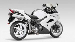 Honda VFR800 (2002-2013) - Вашите мнения