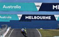 MotoGP: Гран При на Австралия