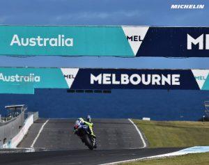 MotoGP: Гран При на Австралия @ Мелбърн