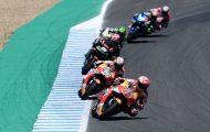 MotoGP: Гран При на Франция