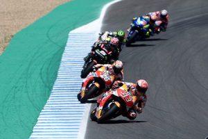 MotoGP: Гран При на Франция @ Франция