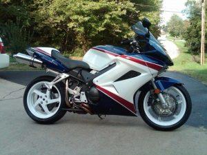 Honda VFR800 (2002-2012) - Вашите мнения
