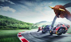 MotoGP: Гран При на Австрия @ Австрия, Spielberg