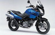 Suzuki V-Strom DL650/1000 (2002-2012) – Вашите мнения