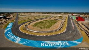 MotoGP: Гран При на Аржентина @ Аржентина