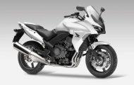 Honda CBF1000/F (2006-2016) – Вашите мнения