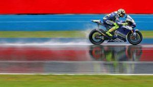 MotoGP: Гран При на Тайланд @ Тайланд