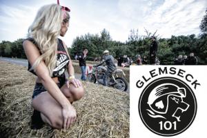 Glemseck101 - Най-голямата в света Cafe Racer среща @ Германия