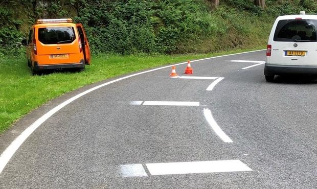 Нова маркировка за мотоциклетисти в Австрия и Люксембург