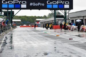 MotoGP: Гран При на Великобритания - GoPro