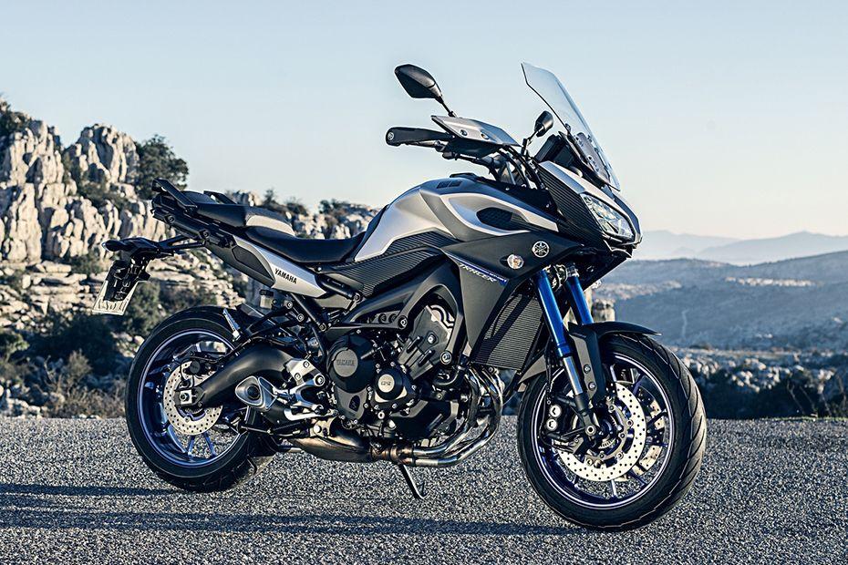 Yamaha MT-09 Tracer 900 (2015 - досега) – Вашите мнения