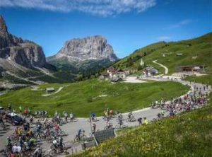 Sellaronda Bike Day @ Италия