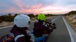 """Топ 10 причини да включите """"Ядранската магистрала"""" във вашето мото пътешествие"""