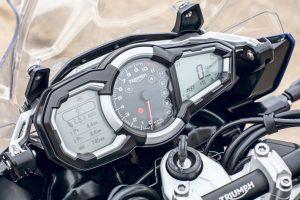 Triumph Tiger Explorer 1200 XR/XC (2012-досега) – Вашите мнения