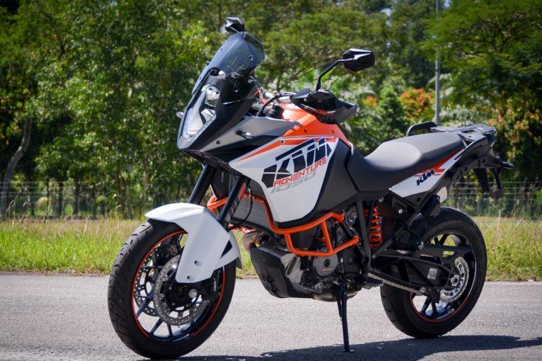 KTM 1050/1090 Adventure (2015 - досега) - Вашите мнения