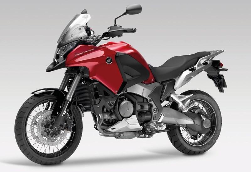 Honda VFR 1200X Crosstourer (2012 - досега) – Вашите мнения