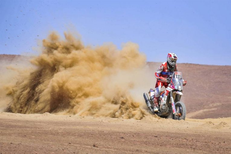 Дакар'19 – E7: Съндърланд с втора етапна победа - класиране