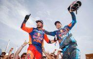 Дакар'19 – Тоби Прайс герой! KTM с 18-та поредна титла. Нифонтова изпълни мисията