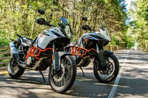 KTM 1050/1090 Adventure (2015-досега) - Вашите мнения