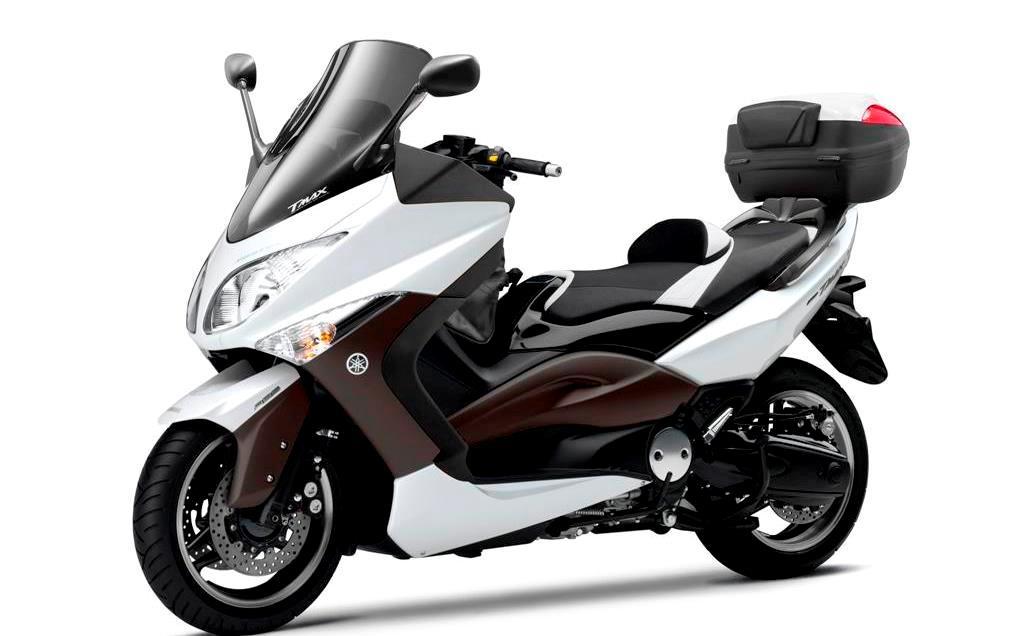 Yamaha T-Max XP500 (2001-2011) – Вашите мнения