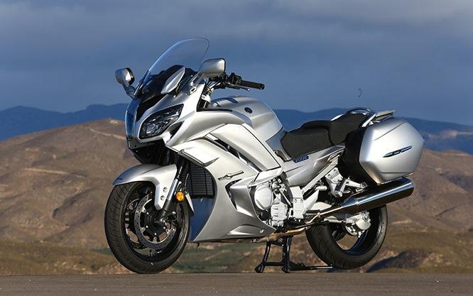 Yamaha FJR1300 (2001–2012; 2013 – досега) – Вашите мнения