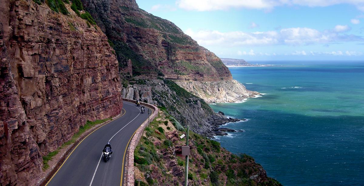 Дестинация ЮАР: Полезна информация за мото пътешественици