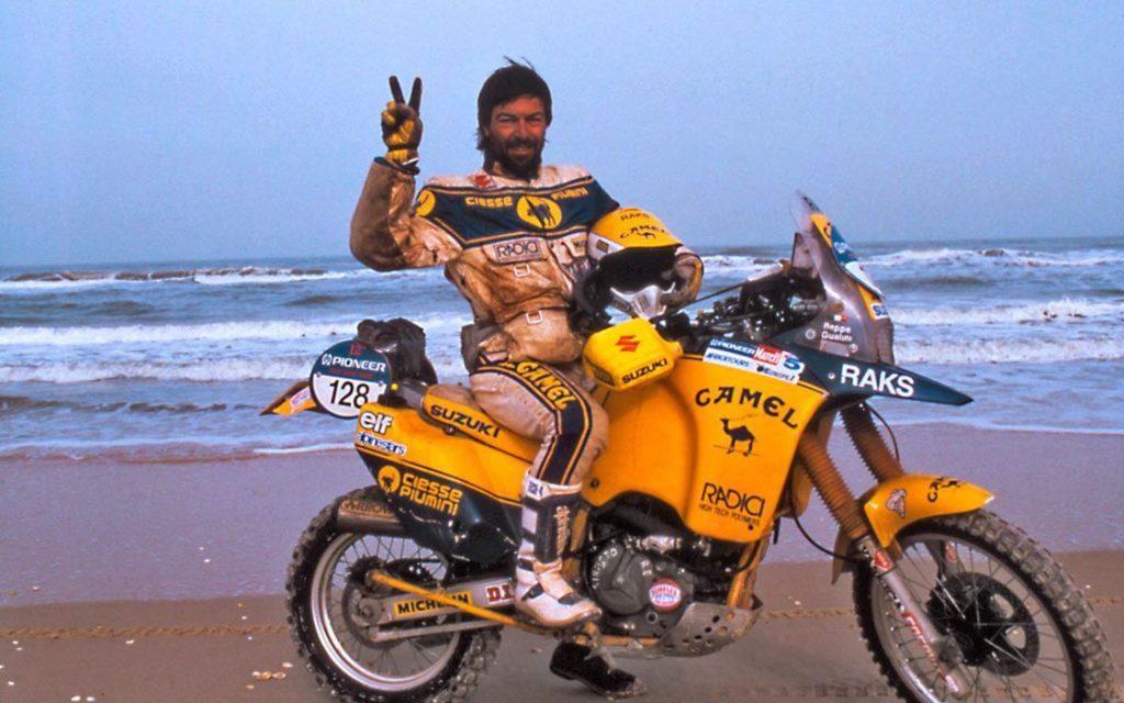 Suzuki DR Big - слухове за завръщане на още една легенда