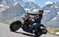 Българка ще обиколи света със своя Harley-Davidson