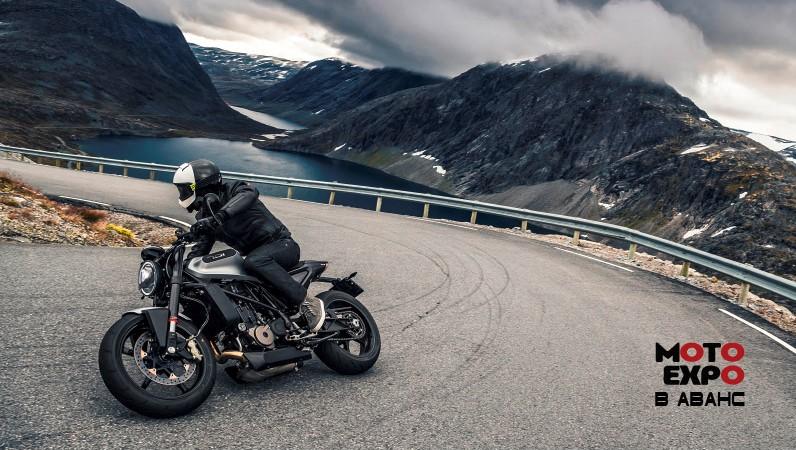 Kawasaki, KTM и Husqvarna ще покажат супер машини на Moto Expo'19