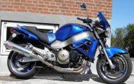 """Honda CB 11000SF """"X11 – X-Eleven"""" (1999 – 2003) –  Вашите мнения"""