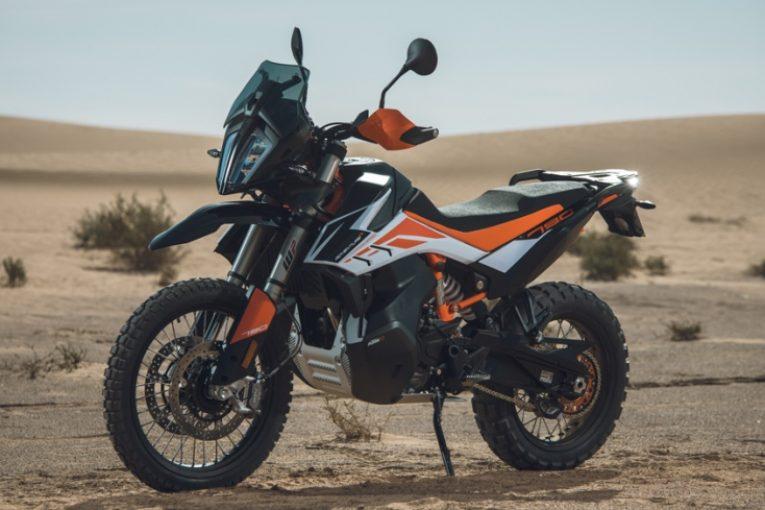 KTM Adventure 790 (2019 – ) – Вашите мнения