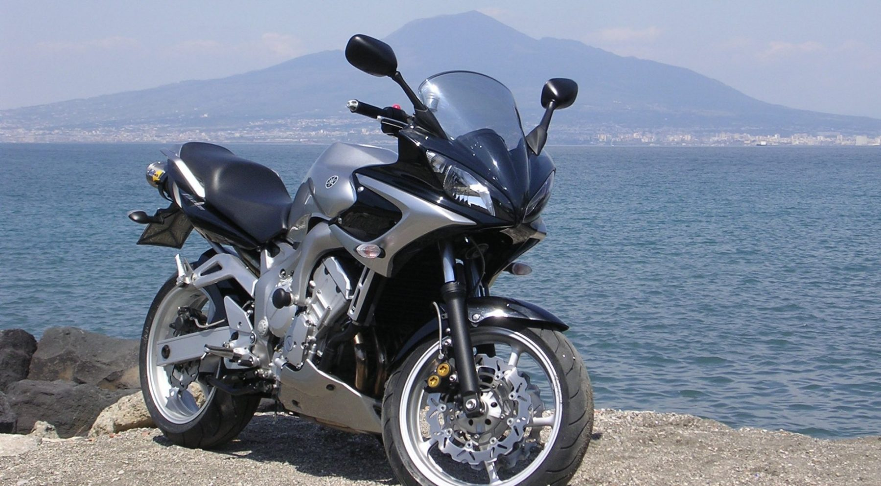 Yamaha Fazer FZS6/FZ6(N)/FZS1 (1998-2015) – Вашите мнения