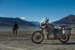 Royal Enfield дебютира в България- ще видим Himalayan в София на Мото Експо'19