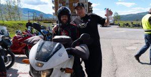 Зад кулисите на рекорда на Yamaha TDM България – интервю с Веселин Куршумов - I част