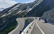 Проходът Фурка – Furka Pass: Проходът на Джеймс Бонд