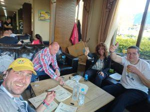 Зад кулисите на рекорда на Yamaha TDM България – интервю с Веселин Куршумов - II част