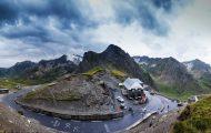 Col du Tourmalet – Проходът Турмале