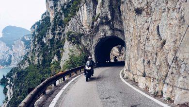 Strada della Forra SP38 - Осмото чудо на света1