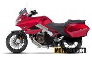 Honda вероятно ще възродят Deauville в NT1000V