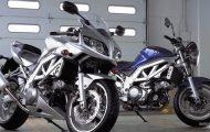 Suzuki SV 650/1000 (1999-2010/Gladius/2016-досега) – Вашите мнения
