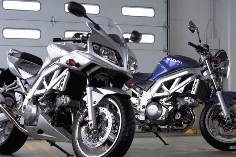 Suzuki SV 650/1000 (1999-2010/Gladius/2016-досега) - Вашите мнения