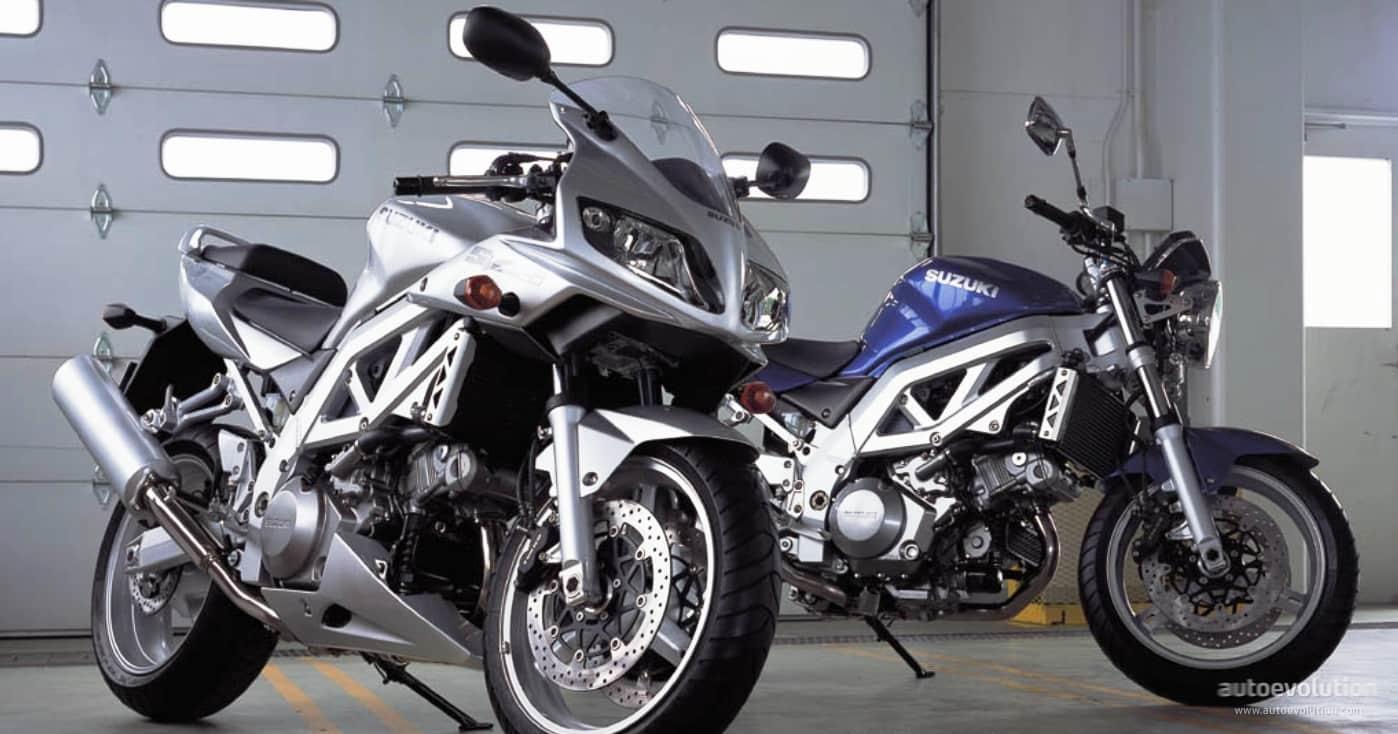 Photo of Suzuki SV 650/1000 (1999-2010/Gladius/2016-досега) – Вашите мнения