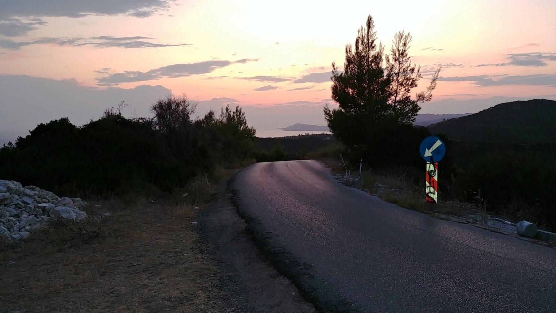 Photo of Проходът Св. Атанас – Agios Athanasios Pass