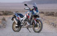 ОФИЦИАЛНО: Honda показаха новата Africa 1100L (Видео)