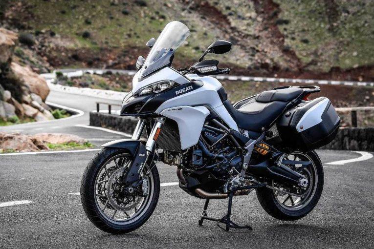 Ducati Multistrada 950 (2017 – досега) – Вашите мнения
