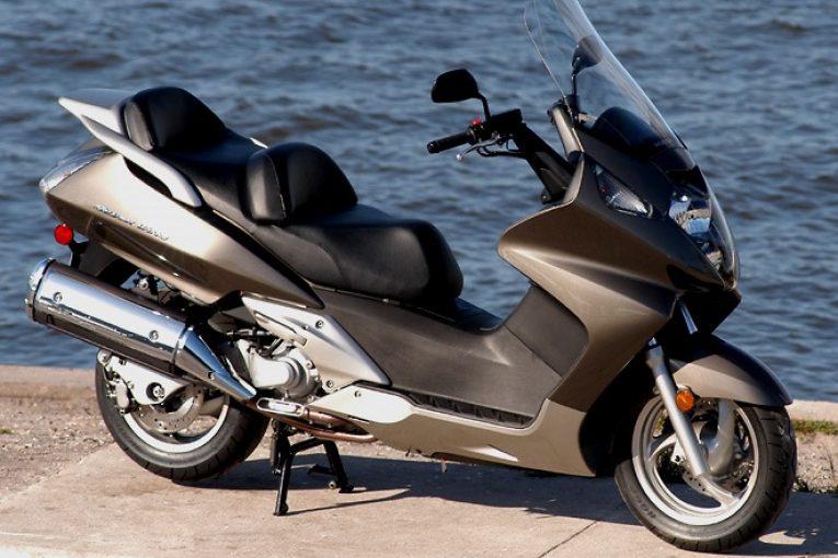 Honda Silver Wing 600/SW-T400 (2001-2016) – Вашите мнения