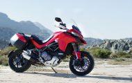Ducati Multistrada 1200/1260 (2010 – досега) – Вашите мнения