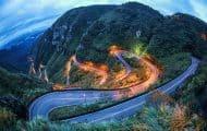 Осветеният път – Serra do Rio do Rastro: Раят за мотористите в Бразилия